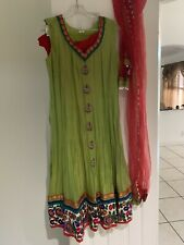 indian dress Churidaar