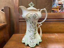 Limoges China Tea Pot