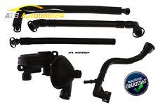 Oil Separator Set Crankcase Breather BMW 3 Series 5er 7er X3 X5 Z3 Z4 New