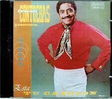 Orlando Contreras Esta es Tu Cancion BRAND  NEW SEALED CD
