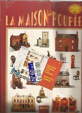 LA MAISON DE POUPEE - DELPRADO - N°60 - BUFFET DE LA CUISINE (1)