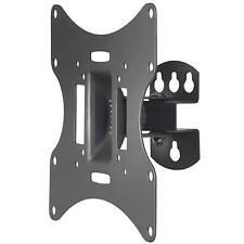 VonHaus Basics Swivel Tilt TV Wall Mount Bracket for 23 - 42-Inch LED LCD