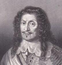 Lorraine Claude Duc Chevreuse Prince Joinville Gavard
