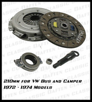 Volkswagen Clutch 2333mm Cable Type 3 Squareback Fastback Notchback 311721335A