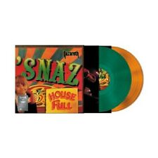 NAZARETH Snaz - 2LP / Green + Orange Vinyl - Reissue (2019)