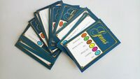 Trivial Pursuit Genus Edition 100 Quiz Cards - Pub Quiz Etc