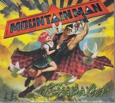 Andreas Gabalier / Mountain Man (NEU! Original verschweißt)
