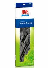 Juwel Filter Cover Stone Granite Filterverkleidung 3D Felsstruktur 2 Teile