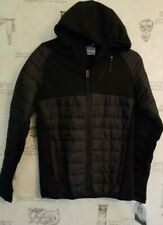 AVALANCHE MENS Outdoor Apparel light Jacket Black Small  Style:CAM805