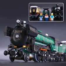 21005 Technic Emerald Night Train allemand ventes
