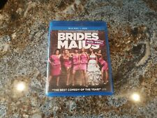Brides Maids -- Blu-ray Disc
