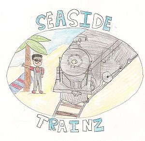 Seaside Trains and Collectiables