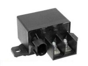 Mercedes W211 W219 Auxiliary Battery Hi Current Relay