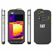 BINB CAT S60 FLIR Thermal Camera 3+32G Dual SIM IP68 Waterproof Unlocked 4G LTE