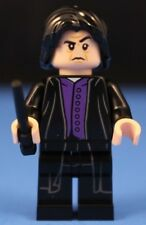 LEGO® Brick HARRY POTTER™ 75953 Severus Snape Minifigure™ 100% LEGO + NEW WAND!