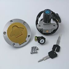 Ignition Switch Lock Fuel Gas Cap Key Set Fit For Ducati 749 999 S 750 SS 900 SS