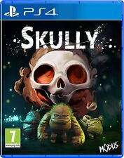 Skully | PlayStation 4 PS4 Game New