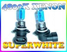 65W 9005 / HB3 4800K Superwhite Xenon complet ampoules CHRYSLER 300C 300M