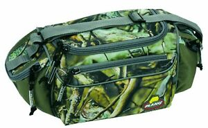 Plano SoftSider Crappie Fishauflage with Four #3500 StowAway Utility Boxes 4485