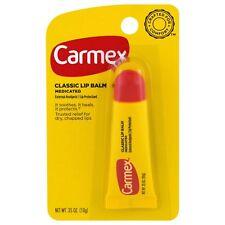 Carmex, Lip Balm, Classic, Medicated, Tube .35 oz (10 g)