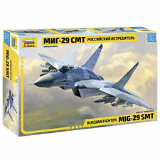 Zvezda 7309 Mig-29 SMT 1:72 AEREI kit modello