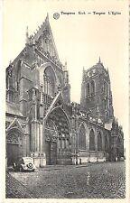 BG25576 tongeren kerk tongres l eglis volkswagen beetle car voiture   belgium