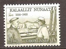 Groenland - 1980 - Mi. 125 - Postfris - RU153