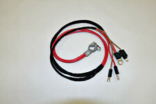 BATTERY CABLE POSITIVE CHARGER ROAD RUNNER GTX 68 69 70 B-BODY 383 440 SUPERBEE