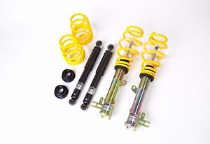 Ford Focus Mk3 ST250 ST X Coilover suspension 2012-