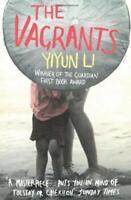 The Vagrants Paperback Yiyun Li