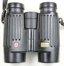 Leica Trinovid 8x32 Binoculars - Serial No. 1447518 - Bill Oddie