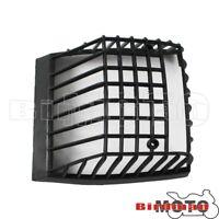 Birdman - Moto Black Rear Light Stone Guard Grill for Vespa PX EFL T5 Classic