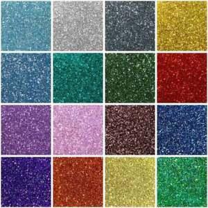 Incudo 2-Sided Glitter Acrylic Sheet