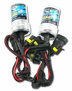 Headlight Conversion HID Xenon Bulb H11 9004 9005 9006 H4 H7 9007 880 881 H1 H3
