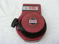 BRIGGS AND STRATTON 5HP PETROL ENGINE PULL STARTER INDUSTRIAL COMMERCIAL ENGINE