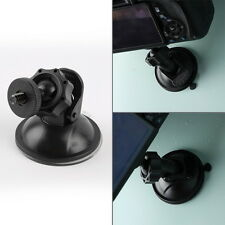 Windshield Car Suction Cup Holder Mount Stand Tripod Monopod for Gopro Camera LB
