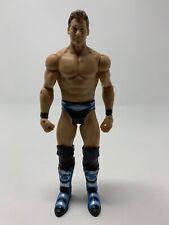 WWE Figure Chris Jericho Mattel 2010 Wrestling Save Me