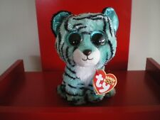 Ty Tess The Leopard Beanie Boo 6 Justice