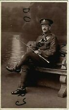 WW1 soldier Driver Royal Field Artillery TF Territorial East Lancashire ?