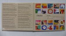 CD Album Compil Dreyfus jazz Jazz référence REINHARDT  .. FDM JAZZ 1000 PROMO