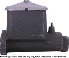 Brake Master Cylinder Cardone 10-57579 Reman