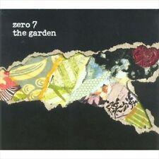 ZERO 7 - THE GARDEN [LIMITED] NEW CD