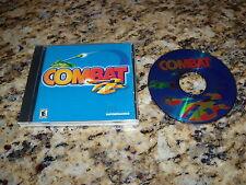 Combat (PC) Game Windows