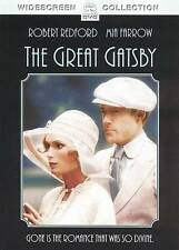 The Great Gatsby (DVD, 2013) New Sealed