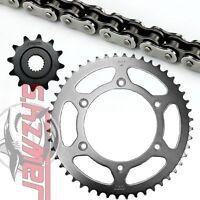 SunStar 520 SSR O-Ring Chain 12-52 T Sprocket Kit 43-5387 for Suzuki