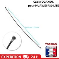 Câble Coaxial HUAWEI P30 LITE fil antenne Réseau wifi signal wire antenna RF