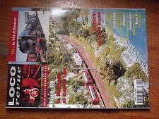 $$z Loco-Revue N°648 141.R Rivarossi  Maurienne  sablerie moderne  port Dolores
