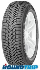 4x Michelin Alpin A4 185/60 R15 88T XL, GREENX, 3PMSF