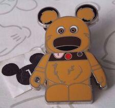 Dug the Dog Vinylmation Collectors Set Up Pixar Disney Pin Buy 2 Save $