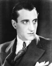 BASIL RATHBONE 8x10 PICTURE GREAT ACTOR HEAD SHOT PHOTO
